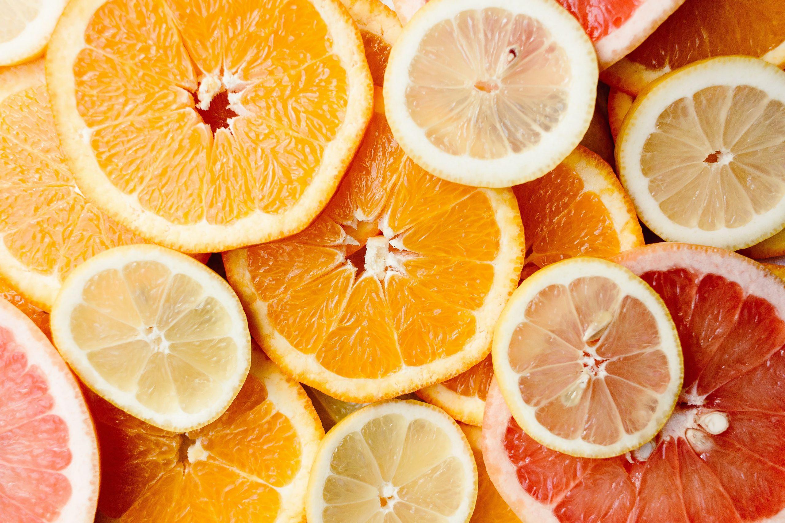 هل توجد علاقة بين البرتقال و نزلات البرد